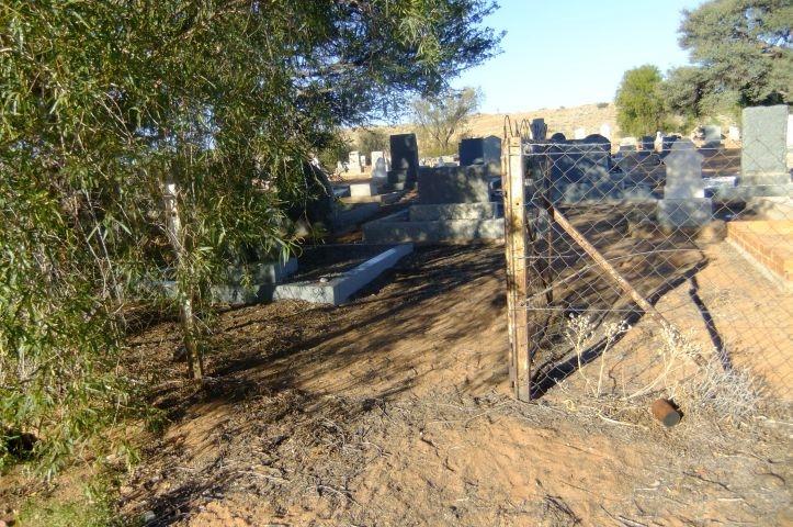 Keimoes Old Cemetery 2