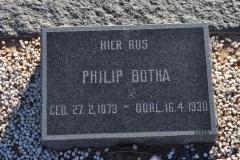 Botha, Philip