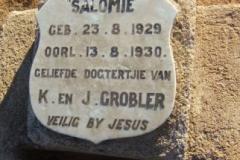 Grobler, K + J