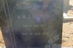 Grobler, N.M.J.
