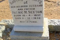 Sexton, Patric