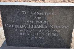 Struwig, Cornelia Johanna nee Louw