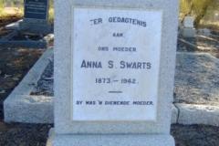 Swarts, Anna