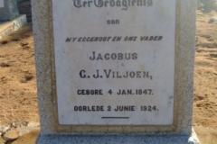 Viljoen, Jacobus C.J.