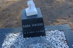 Viviers, Baba