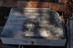 Viviers, Daniel Ferdinand