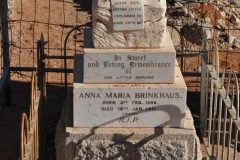 Brinkhaus, Anna Maria