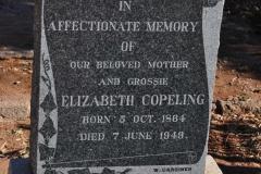 Copeling, Elizabeth