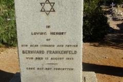 Frankenfeld, Bernard