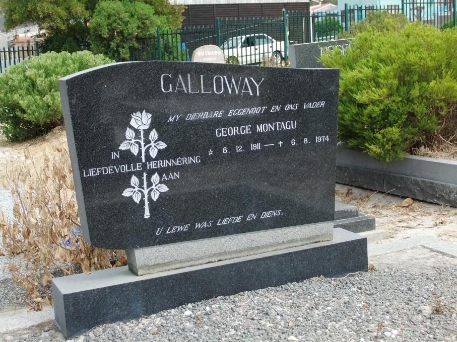 Cemetery Kleinmond 008