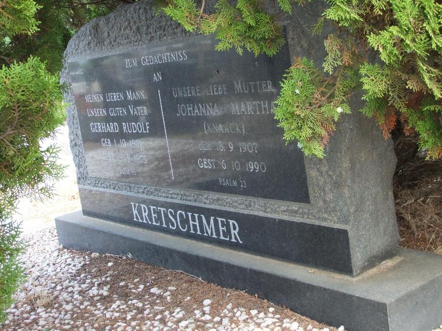 Cemetery Kleinmond 041