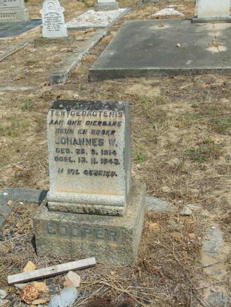 Cemetery Kleinmond 082