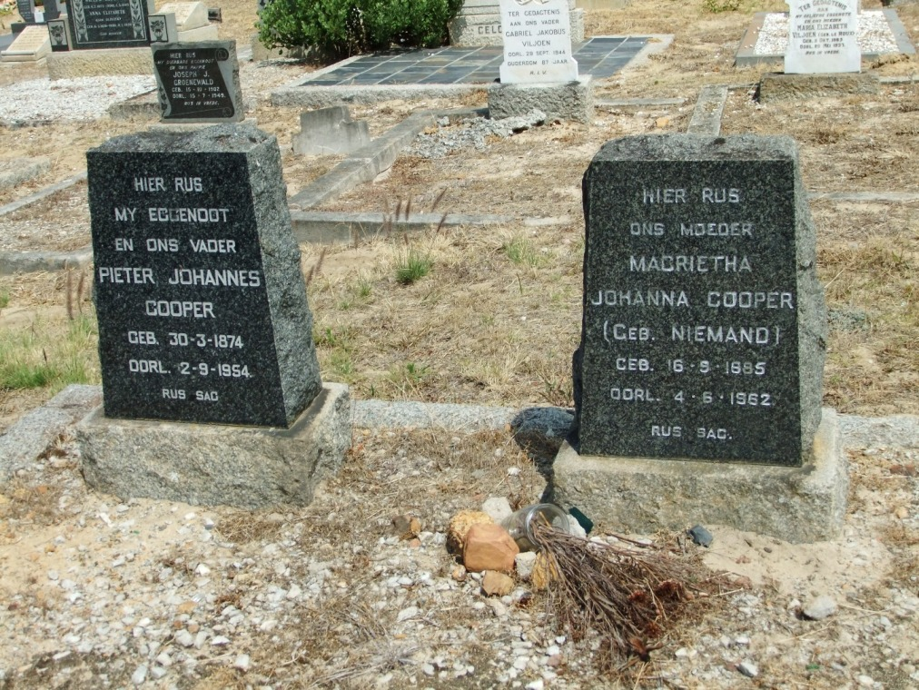 Cemetery Kleinmond 084