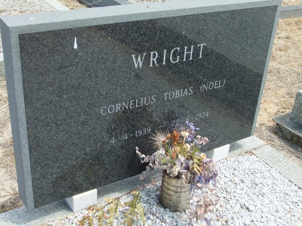 Cemetery Kleinmond 117