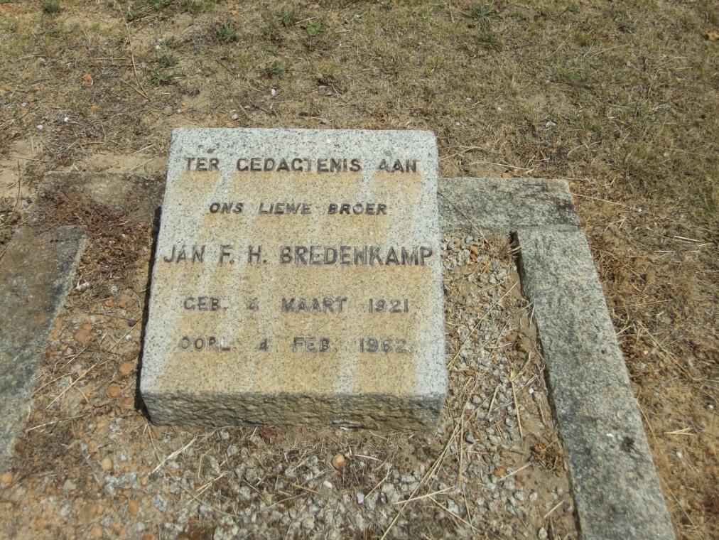 Cemetery Kleinmond 147