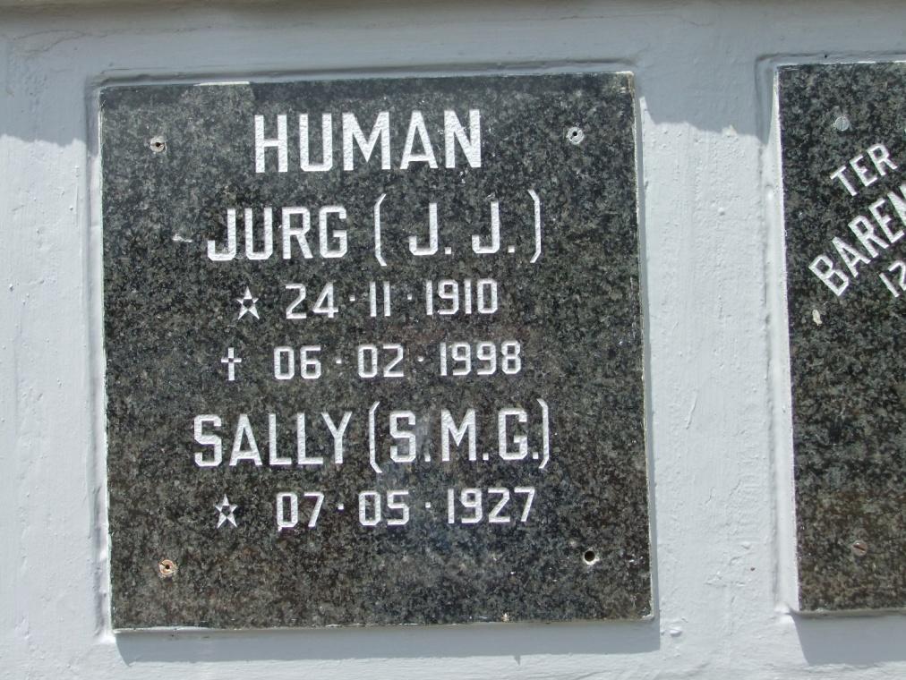 Cemetery Kleinmond 169