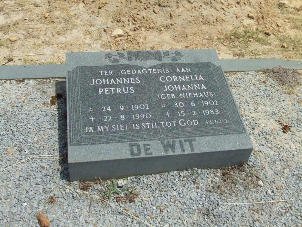 Cemetery Kleinmond 277