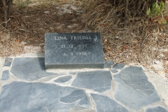 Cemetery Kleinmond 002