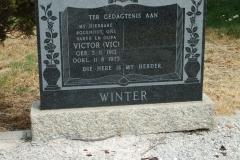 Cemetery Kleinmond 003