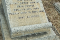 Cemetery Kleinmond 021