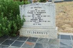 Cemetery Kleinmond 028