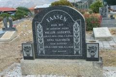 Cemetery Kleinmond 030