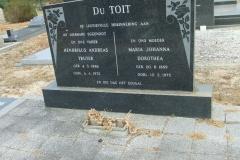 Cemetery Kleinmond 036