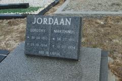 Cemetery Kleinmond 038