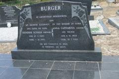 Cemetery Kleinmond 039