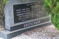 Cemetery Kleinmond 042