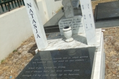 Cemetery Kleinmond 055