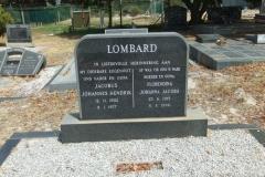 Cemetery Kleinmond 058