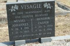 Cemetery Kleinmond 073