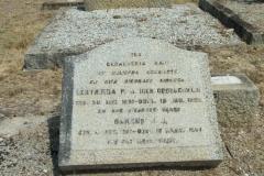 Cemetery Kleinmond 077