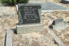Cemetery Kleinmond 078