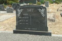 Cemetery Kleinmond 087