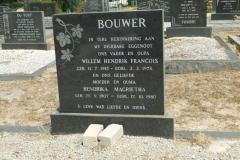 Cemetery Kleinmond 089