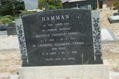 Cemetery Kleinmond 090