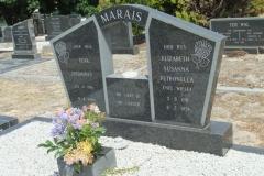 Cemetery Kleinmond 092