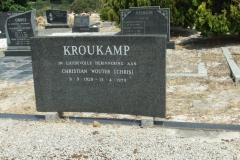 Cemetery Kleinmond 093