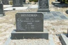 Cemetery Kleinmond 095