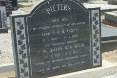 Cemetery Kleinmond 286