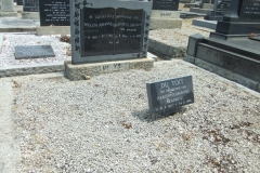 Cemetery Kleinmond 288