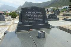 Cemetery Kleinmond 289