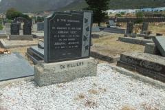 Cemetery Kleinmond 291