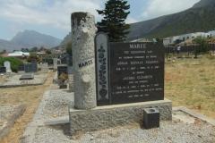 Cemetery Kleinmond 294