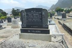Cemetery Kleinmond 296