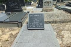 Cemetery Kleinmond 297