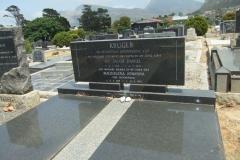 Cemetery Kleinmond 298
