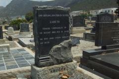 Cemetery Kleinmond 299